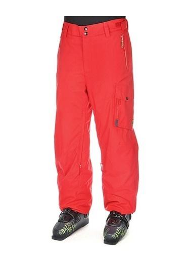 Boots Kayak Pantolonu Kırmızı
